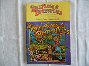 Bullfrogs & Butterflies (Songs From Agapeland) (A dramatic children's musical based upon the album)