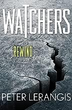 Rewind (Watchers Book 2)