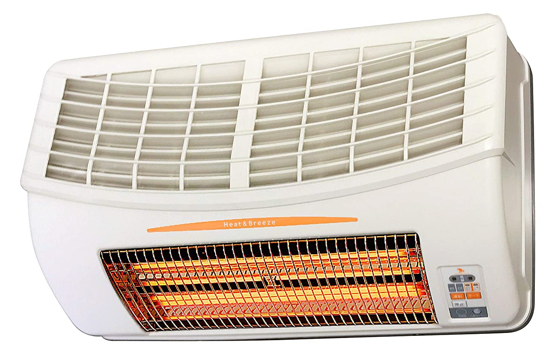 ペルー授業料奨学金高須産業(TSK) 浴室換気乾燥暖房機(単相200V仕様?壁面取付タイプ?換気扇内蔵タイプ) ホワイト BF-871RGA2