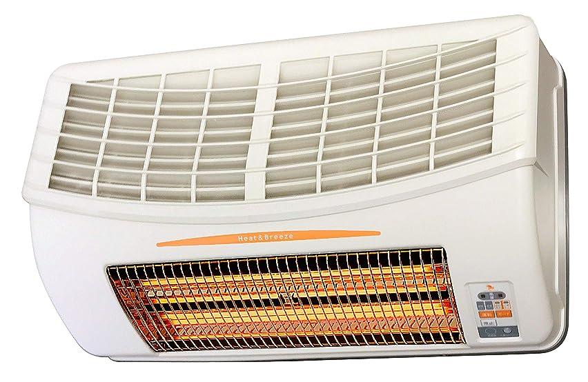 去るブランデー補う高須産業(TSK) 浴室換気乾燥暖房機(単相200V仕様?壁面取付タイプ?換気扇内蔵タイプ) ホワイト BF-871RGA2