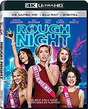 Rough Night 4K Ultra HD