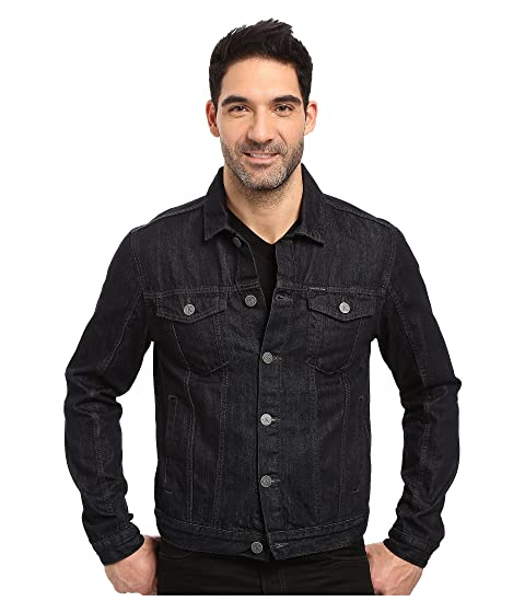 Calvin Klein Jacket Rinse Jeans Trucker Wash q8qfCwxB