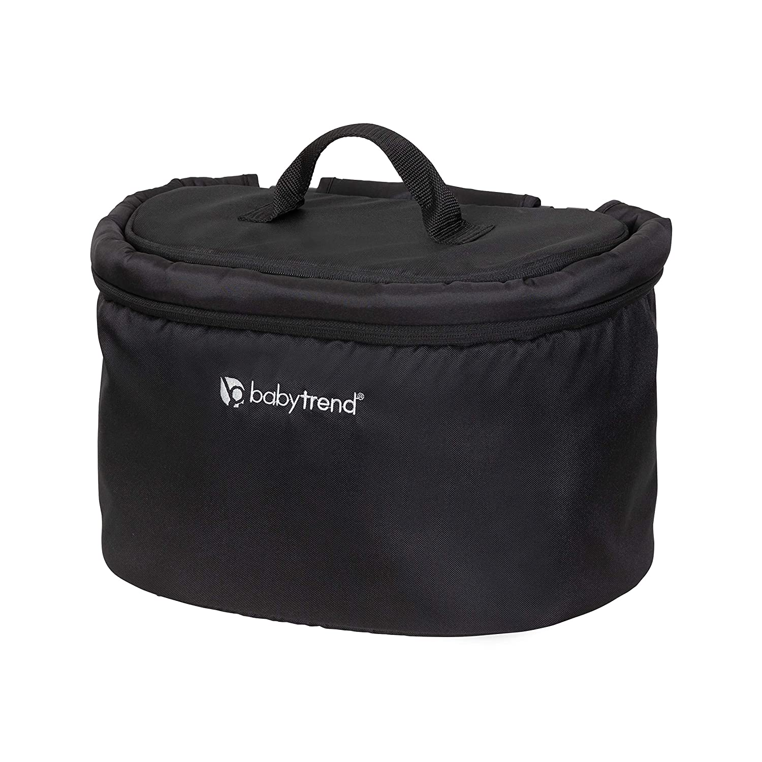 Baby Trend Insulated and Versatile Stroller Wagon Deluxe Storage Basket for Expedition and Tour Wagon Models