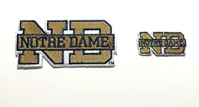 nd patch