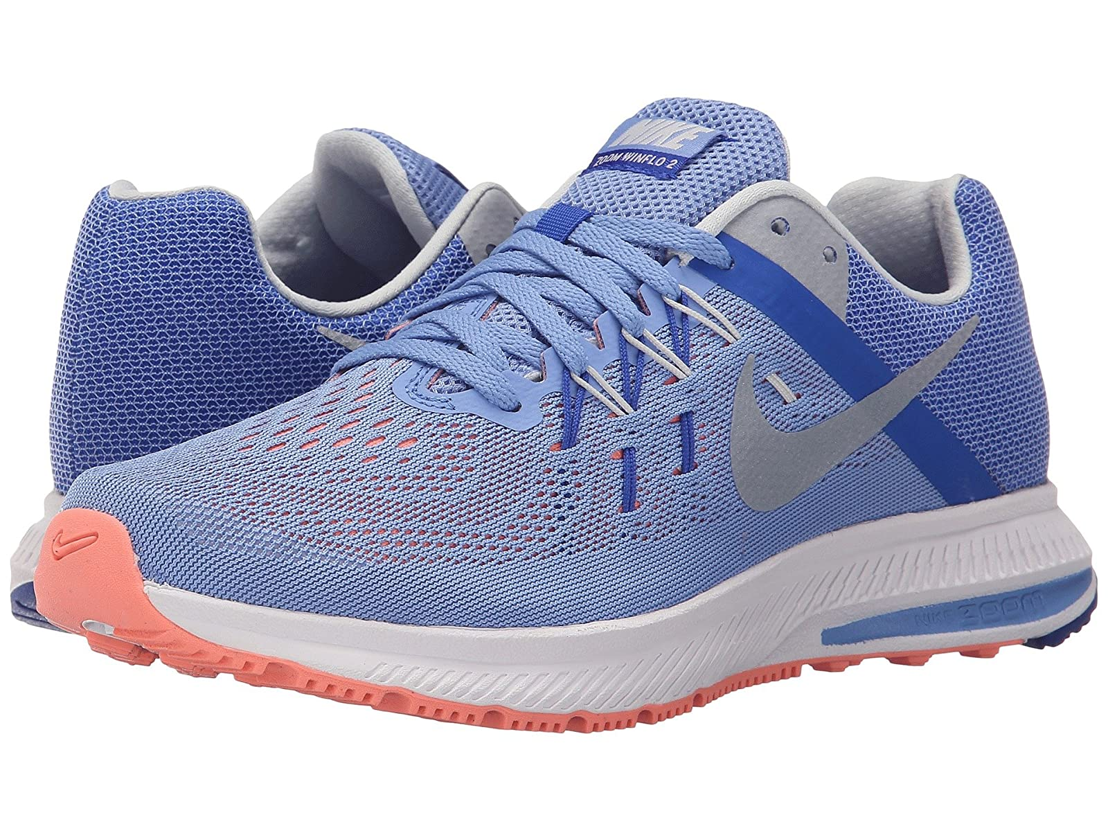 Nike Zoom Winflo 2Cheap and distinctive eye-catching shoes