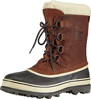 Men's Caribou Wool Boot