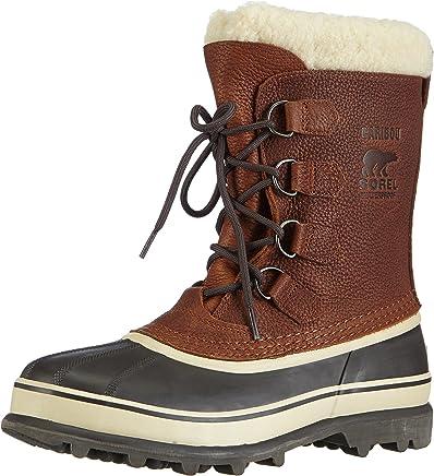 Sorel Men's CARIBOU WL Boots : boots
