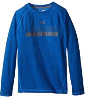 Under Armour Kids - Infrared Long Sleeve (Big Kids)