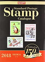 Scott 2018 Standard Postage Stamp Catalogue Volume 4: Countries J-M from Around the World (Scott Standard Postage Catalogue)