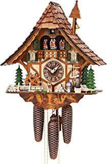Best chalet cuckoo clocks sale Reviews