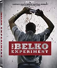 The Belko Experiment [Blu-ray]