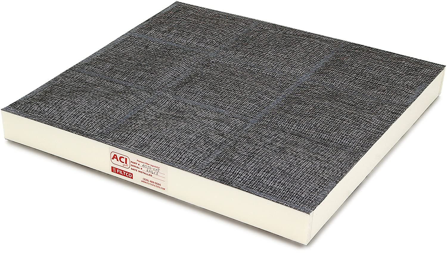Purair Basic ASTS-015 ACI Carbon Filter Plus All Max 46% OFF stores are sold