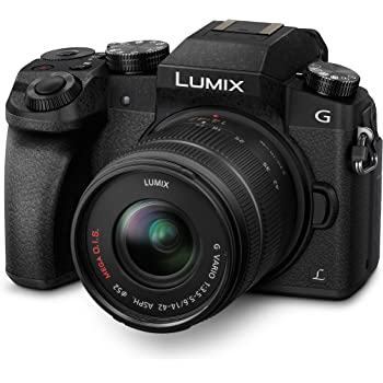 Panasonic DMC Lumix - Cámara de Sistema (16 Mpx, vídeo 4K ...