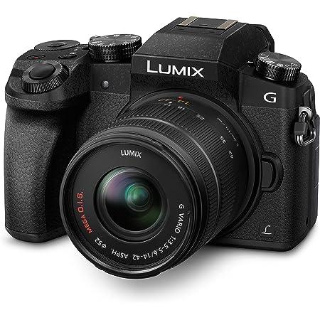 Panasonic Lumix G Dmc G70kaegk Systemkamera Mit Kamera