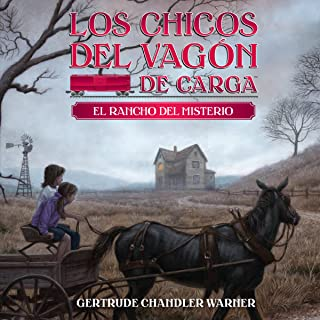 El Rancho del Misterio [The Ranch of Mystery]: The Boxcar Children Mysteries,