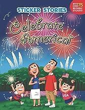 Celebrate America! (Sticker Stories)