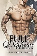 Full Disclosure (A Nice Guys Novel Book 2) (English Edition)