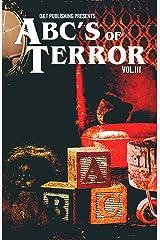 ABC's of Terror, Volume 3 Kindle Edition