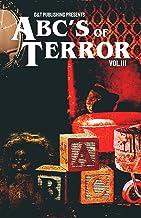 ABC's of Terror, Volume 3