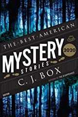 The Best American Mystery Stories 2020 (The Best American Series ®) Kindle Edition