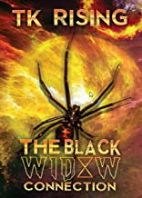 The Black Widow Connection: Blue Star Book 1