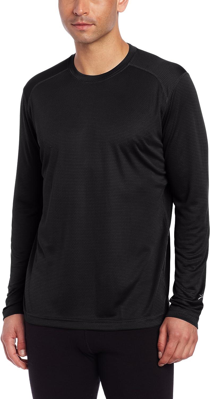Terramar Helix Lightweight Breathable Long Sleeve Top (Pack of 1)