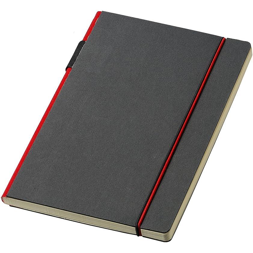 タバコ入る不正確(ジャーナルブックス) JournalBooks Cuppia ノートブック ノート 雑記帳 (2パック)