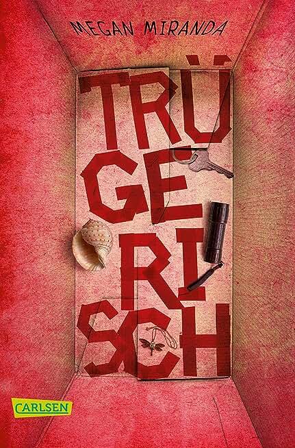 Trügerisch: Der neue Thriller von Bestseller-Autorin Megan Miranda (German Edition)