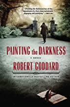 Painting the Darkness: A Novel