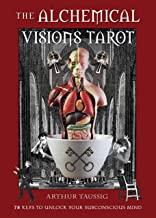 The Alchemical Visions Tarot: 78 Keys to Unlock Your Subconscious Mind (Book & Cards)