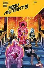 New Mutants by Ed Brisson Vol. 1 (New Mutants (2019-) Book 2)