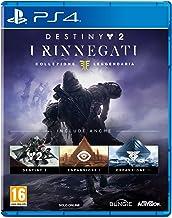 Destiny 2 Forsaken - PlayStation 4