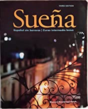 Suena, 3rd Edition, Student Edition with Supersite Code