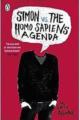 Simon vs. the Homo Sapiens Agenda Kindle Edition