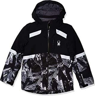 Spyder Kitz Ski Jacket