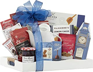 The Tea Time Gift Collection by Wine Country Gift Baskets