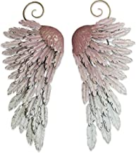 Arthouse Large Angel Wings Decor, 90 x 75, Multi-Colour