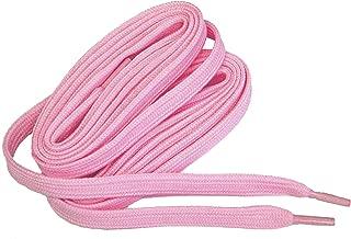 Argyle Hiker Boot Laces Shoelaces 10mm Extra Durable extremeMAX(tm) Flat - 2 Pair Pack