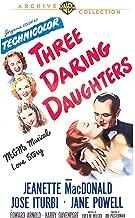 Best three daring daughters the movie Reviews