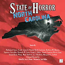 North Carolina: State of Horror