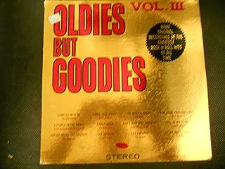 Oldies but Goodies Vol. 3