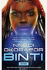 Binti: Home Kindle Edition