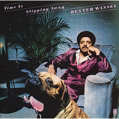 The Sweetest Pain By Dexter Wansel On Amazon Music Amazon Com