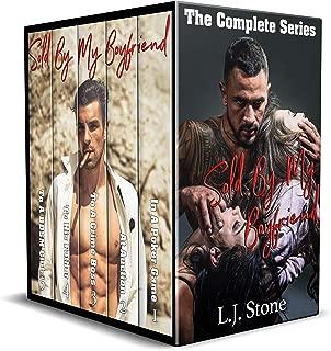 Sold By My Boyfriend (Books 1-5): An Alpha Male BDSM Bundle