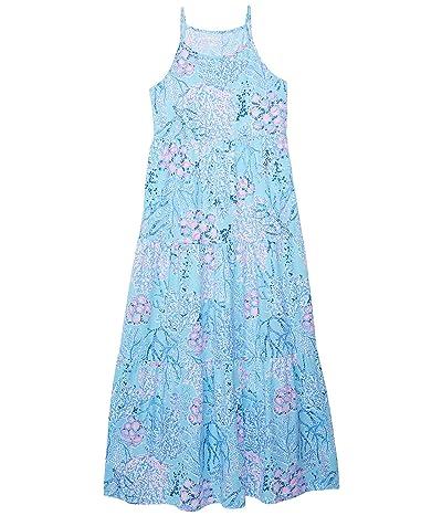 Lilly Pulitzer Kids Harleigh Maxi Dress (Toddler/Little Kids/Big Kids)