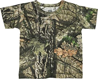 Camo Infant Short Sleeve Tee in Break-Up Country