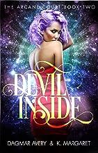 Devil Inside (The Arcane Court Book 2)