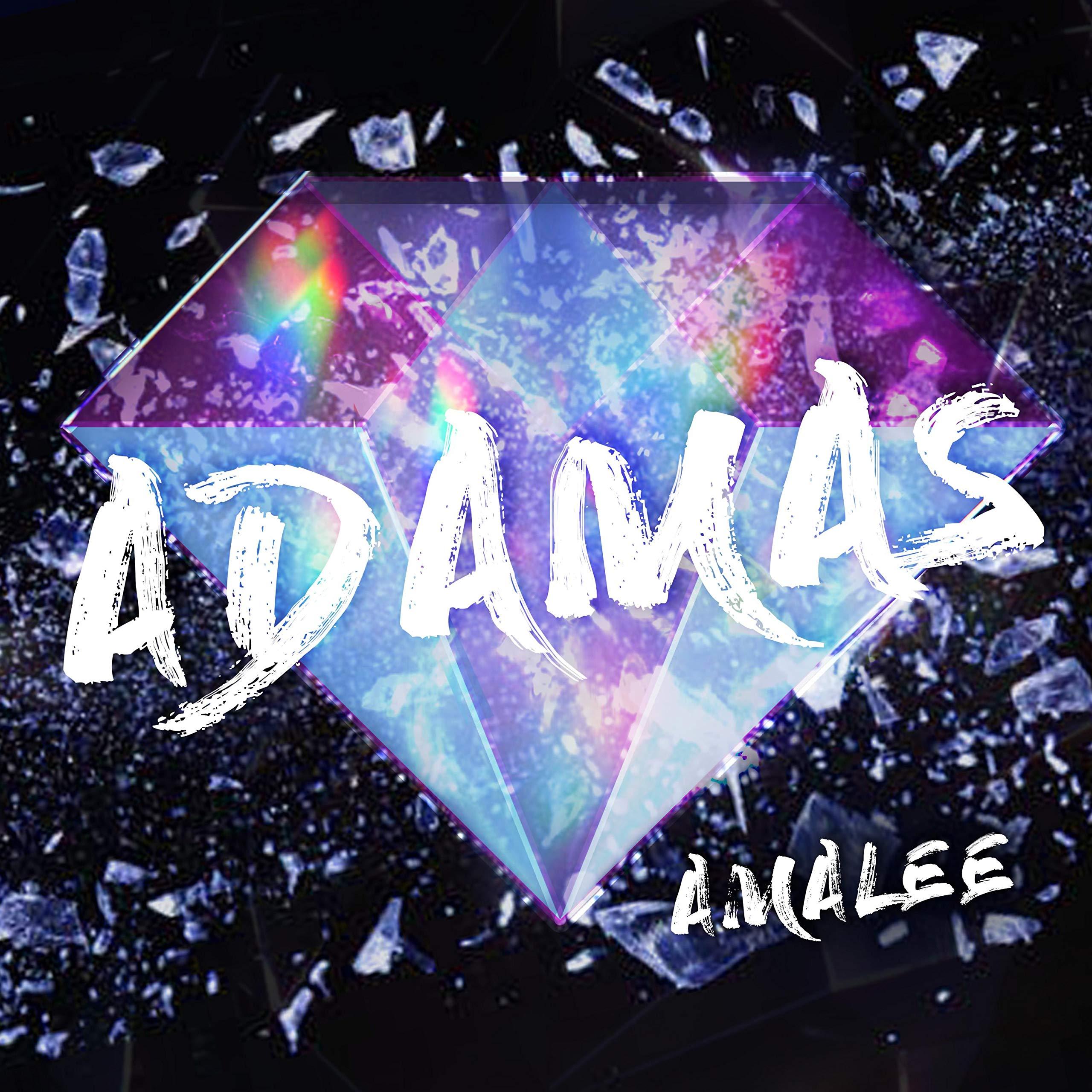 Buy Adamas Now!