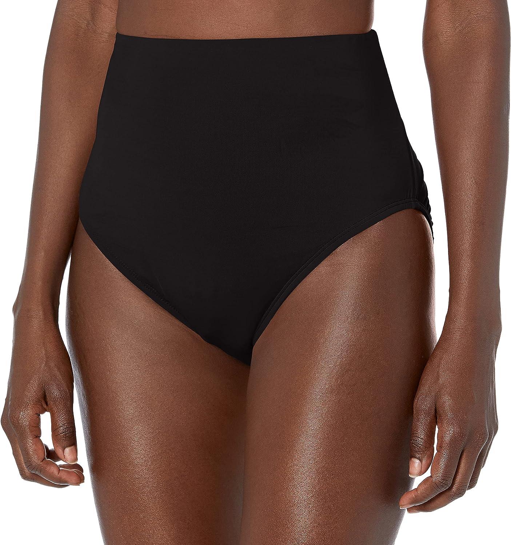 24th Ocean Limited price sale Women's High Waist Swimsuit Hipster 5 ☆ popular Bottom Bikini