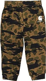 Carhartt Boys' Knit Long Loose Fit Pant